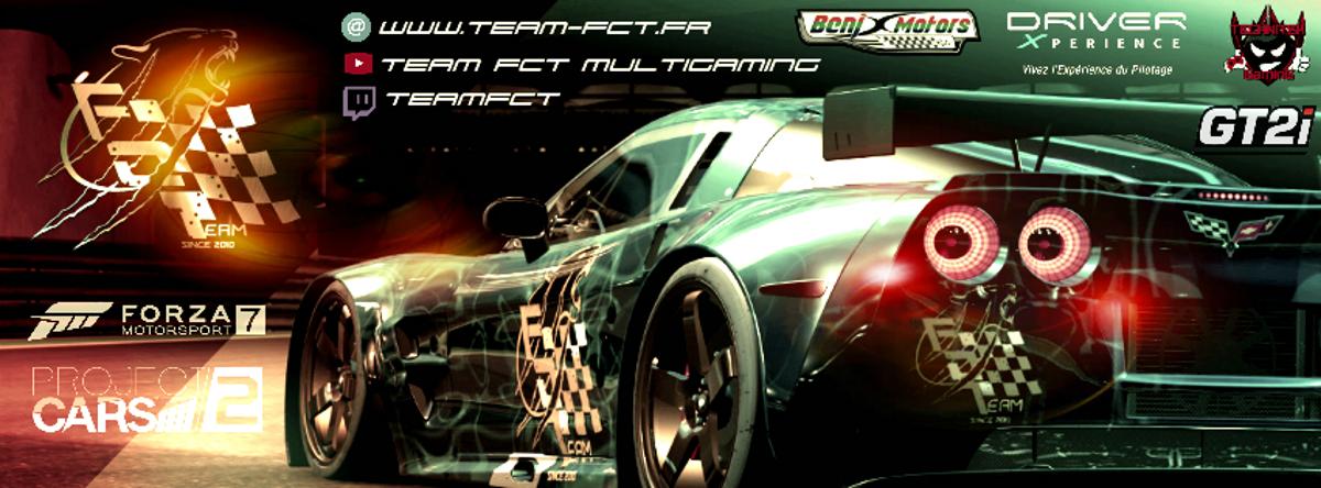 TEAM FcT E-Sport