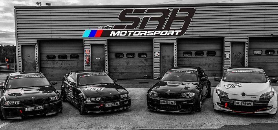 Permalink to:SRB MOTORSPORT